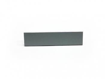 Planetstar Gravurschild / Briefkastenschild (79 x 20 mm) für Briefkasten