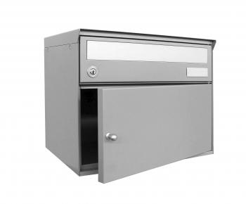 Briefkasten Flexibox Q, freistehende Montage